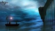 Angus barca