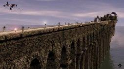 Angus puente